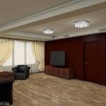 Атриум палас отель интерьер офиса 02