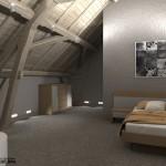 Проект дома в пос. Чусовское озеро 01